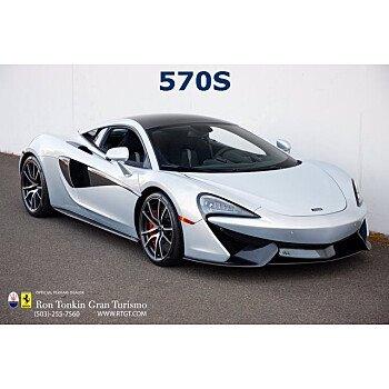 2016 McLaren 570S for sale 101597141