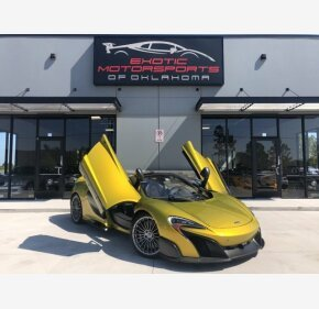 2016 McLaren 675LT for sale 101036135
