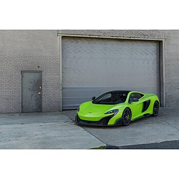 2016 McLaren 675LT for sale 101314644