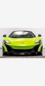 2016 McLaren 675LT for sale 101345240