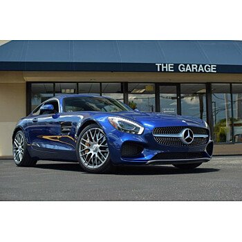 2016 Mercedes-Benz AMG GT S for sale 101095583