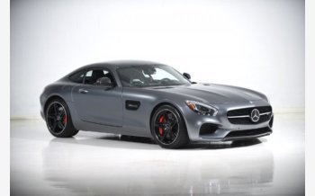 2016 Mercedes-Benz AMG GT S for sale 101056452