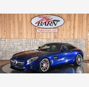 2016 Mercedes-Benz AMG GT S for sale 101075129