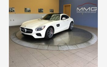 2016 Mercedes-Benz AMG GT S for sale 101139579