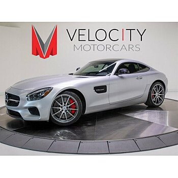 2016 Mercedes-Benz AMG GT S for sale 101203243