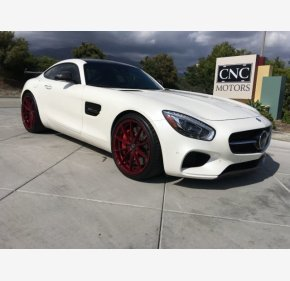 2016 Mercedes-Benz AMG GT S for sale 101328512
