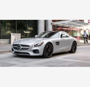 2016 Mercedes-Benz AMG GT S for sale 101331600