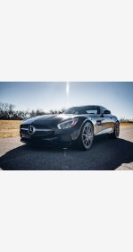 2016 Mercedes-Benz AMG GT S for sale 101407525