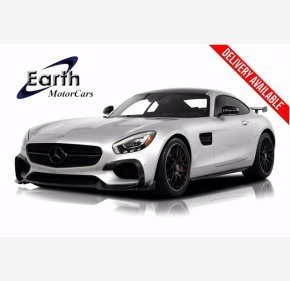 2016 Mercedes-Benz AMG GT S for sale 101410292