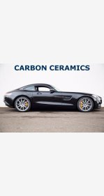 2016 Mercedes-Benz AMG GT S for sale 101438321