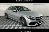 2016 Mercedes-Benz C63 AMG S Sedan for sale 101276921