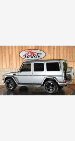 2016 Mercedes-Benz G550 for sale 101074623