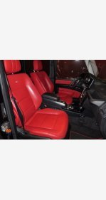 2016 Mercedes-Benz G550 for sale 101358300