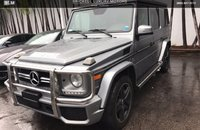 2016 Mercedes-Benz G63 AMG for sale 101373684