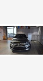 2016 Mercedes-Benz GL550 for sale 101256675