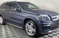 2016 Mercedes-Benz GL550 for sale 101485253