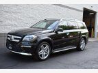 2016 Mercedes-Benz GL550 for sale 101558291