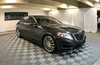 2016 Mercedes-Benz S550 Sedan for sale 101095219