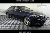 2016 Mercedes-Benz S550 Sedan for sale 101099354