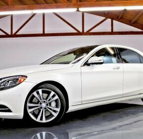 2016 Mercedes-Benz S550 Sedan for sale 101116468