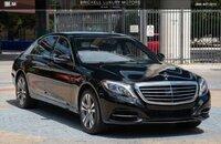 2016 Mercedes-Benz S550 Sedan for sale 101123797