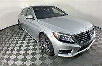 2016 Mercedes-Benz S550 Sedan for sale 101199109