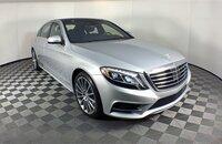 2016 Mercedes-Benz S550 Sedan for sale 101235123