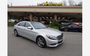 2016 Mercedes-Benz S550 Sedan for sale 101300709