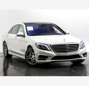 2016 Mercedes-Benz S550 for sale 101356542