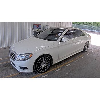 2016 Mercedes-Benz S550 for sale 101605975