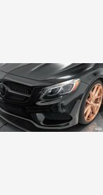 2016 Mercedes-Benz S550 4MATIC Coupe for sale 101164391