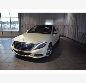 2016 Mercedes-Benz S550 4MATIC Sedan for sale 101166232