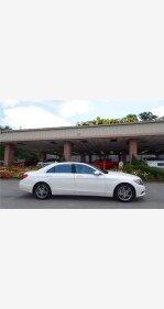 2016 Mercedes-Benz S550 4MATIC Sedan for sale 101177957