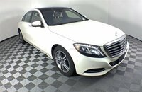 2016 Mercedes-Benz S550 4MATIC Sedan for sale 101185128