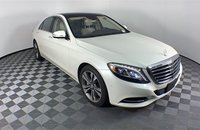 2016 Mercedes-Benz S550 4MATIC Sedan for sale 101185131