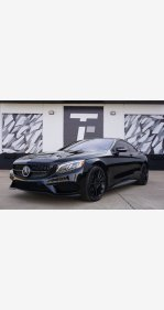 2016 Mercedes-Benz S550 4MATIC Coupe for sale 101253997