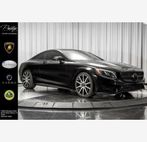 2016 Mercedes-Benz S550 for sale 101280831