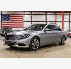 2016 Mercedes-Benz S550 for sale 101293501