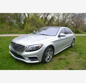 2016 Mercedes-Benz S550 4MATIC Sedan for sale 101322231