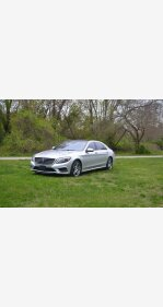2016 Mercedes-Benz S550 for sale 101322231
