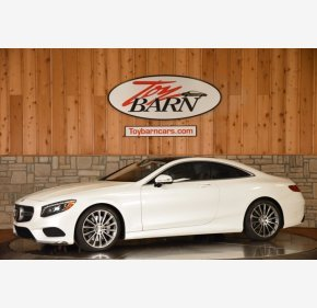 2016 Mercedes-Benz S550 for sale 101373075