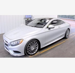 2016 Mercedes-Benz S550 for sale 101413552