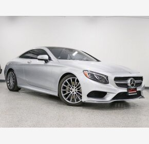 2016 Mercedes-Benz S550 for sale 101464179