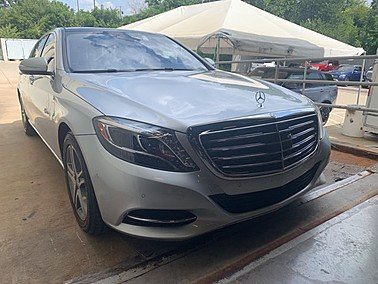 2016 Mercedes-Benz S550 for sale 101561617