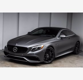 2016 Mercedes-Benz S63 AMG for sale 101432790