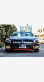 2016 Mercedes-Benz SL550 for sale 101072998