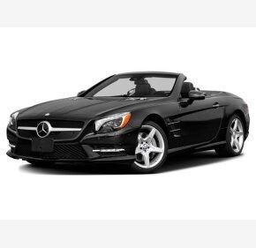 2016 Mercedes-Benz SL550 for sale 101208212