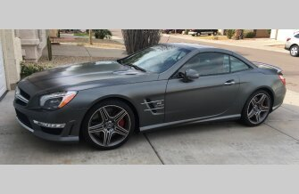 2016 Mercedes-Benz SL63 AMG for sale 100749414