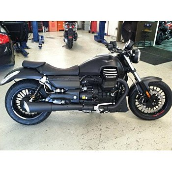 2016 Moto Guzzi Audace for sale 200624520