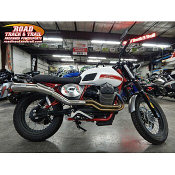 2016 Moto Guzzi V7 for sale 200719554